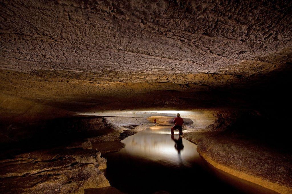 caving adventure tours romania