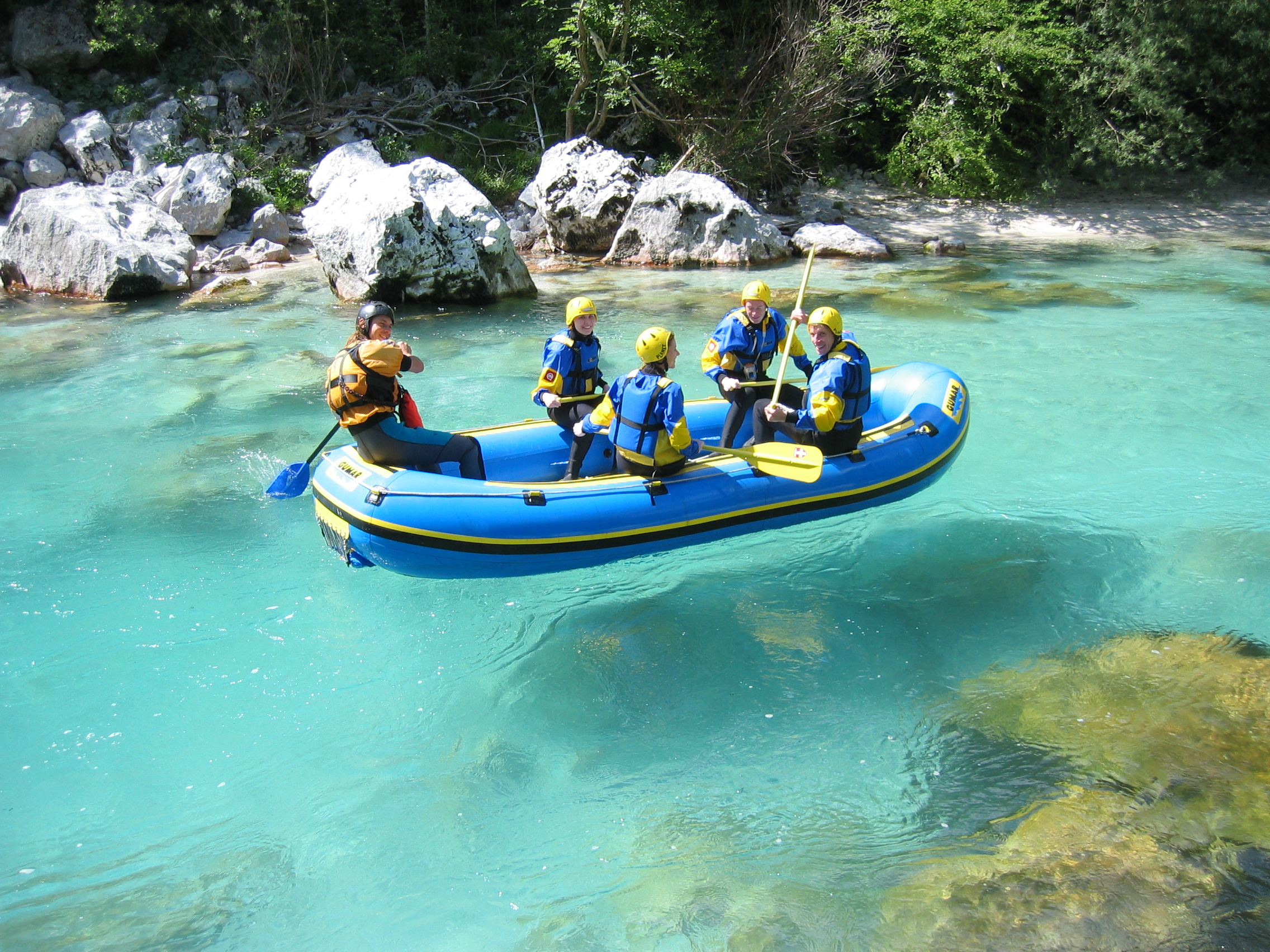 rafting-slovenian-alps-may-bank-holiday-adventure