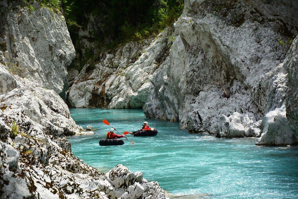 slovenia activity holiday