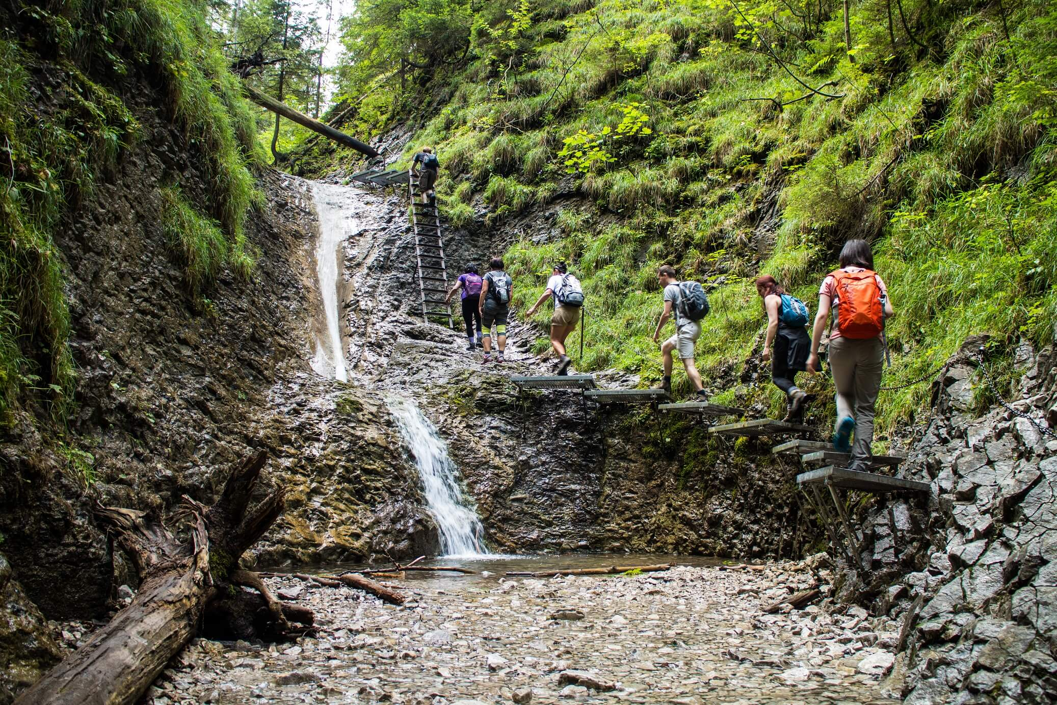 adventure-hiking-slovakia-august-bank-holiday-adventure