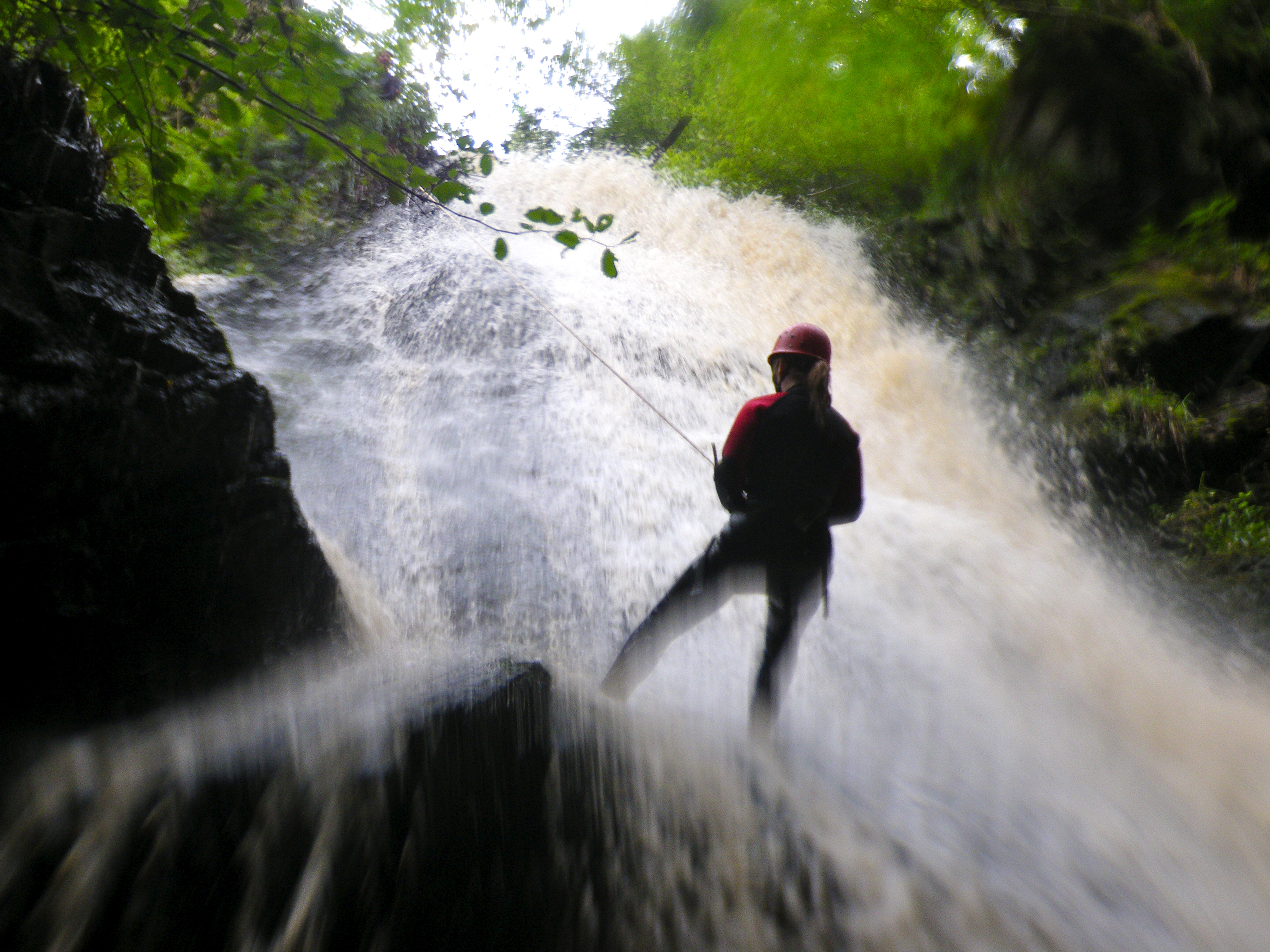 canyoning-scottish-highlands-august-bank-holiday-adventure