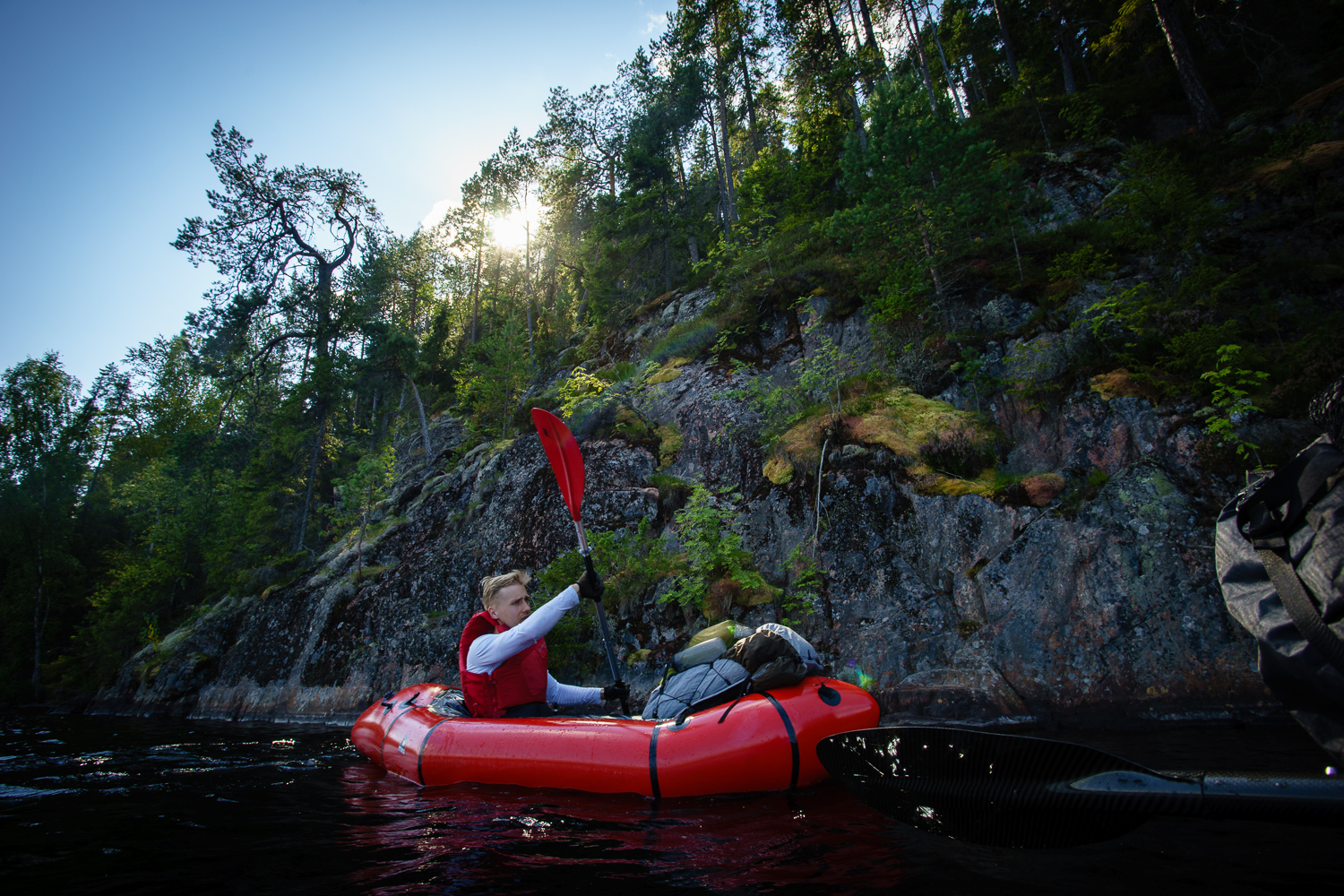packrafting-finland