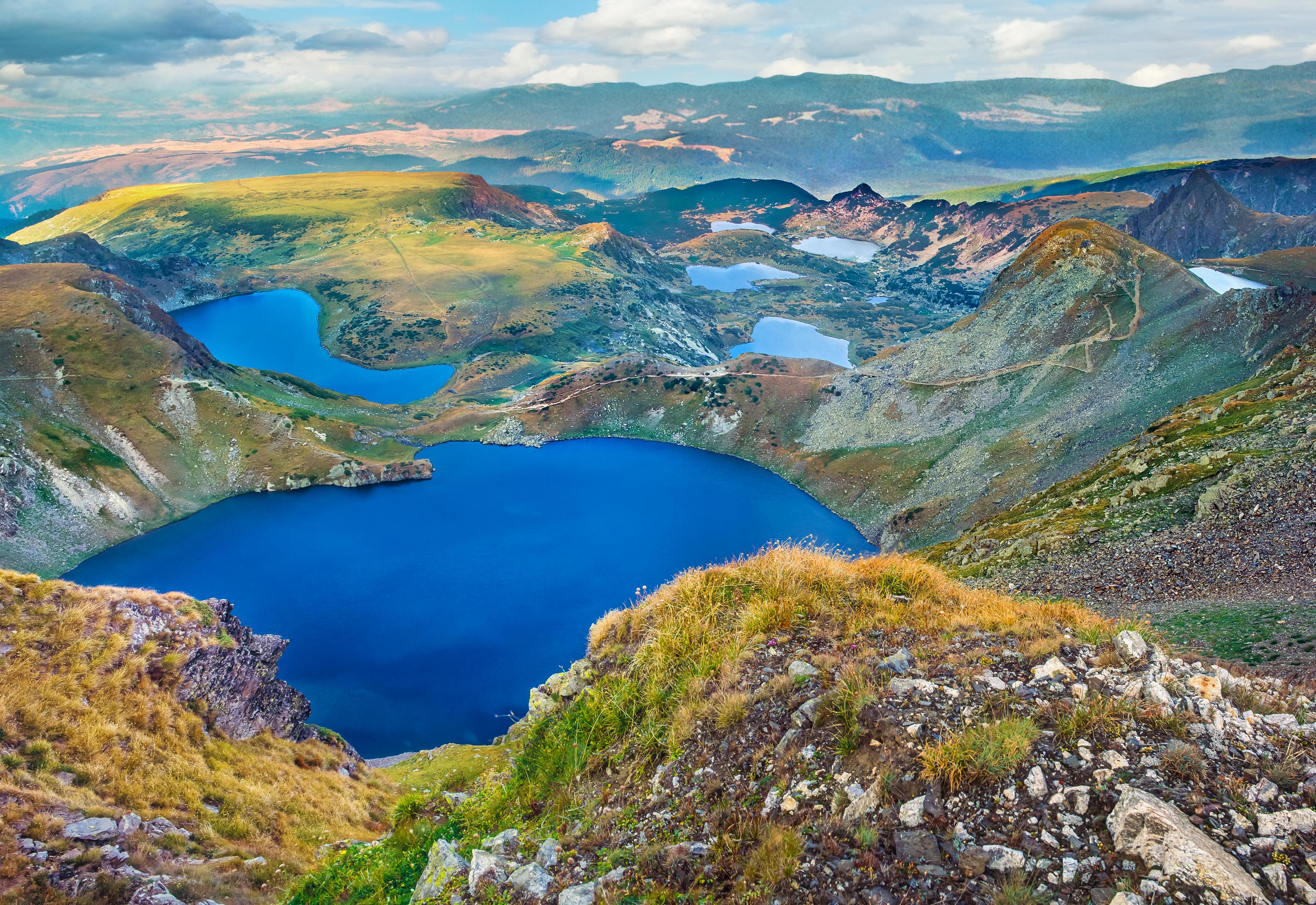 The-seven-Rila-Lakes-bulgaria