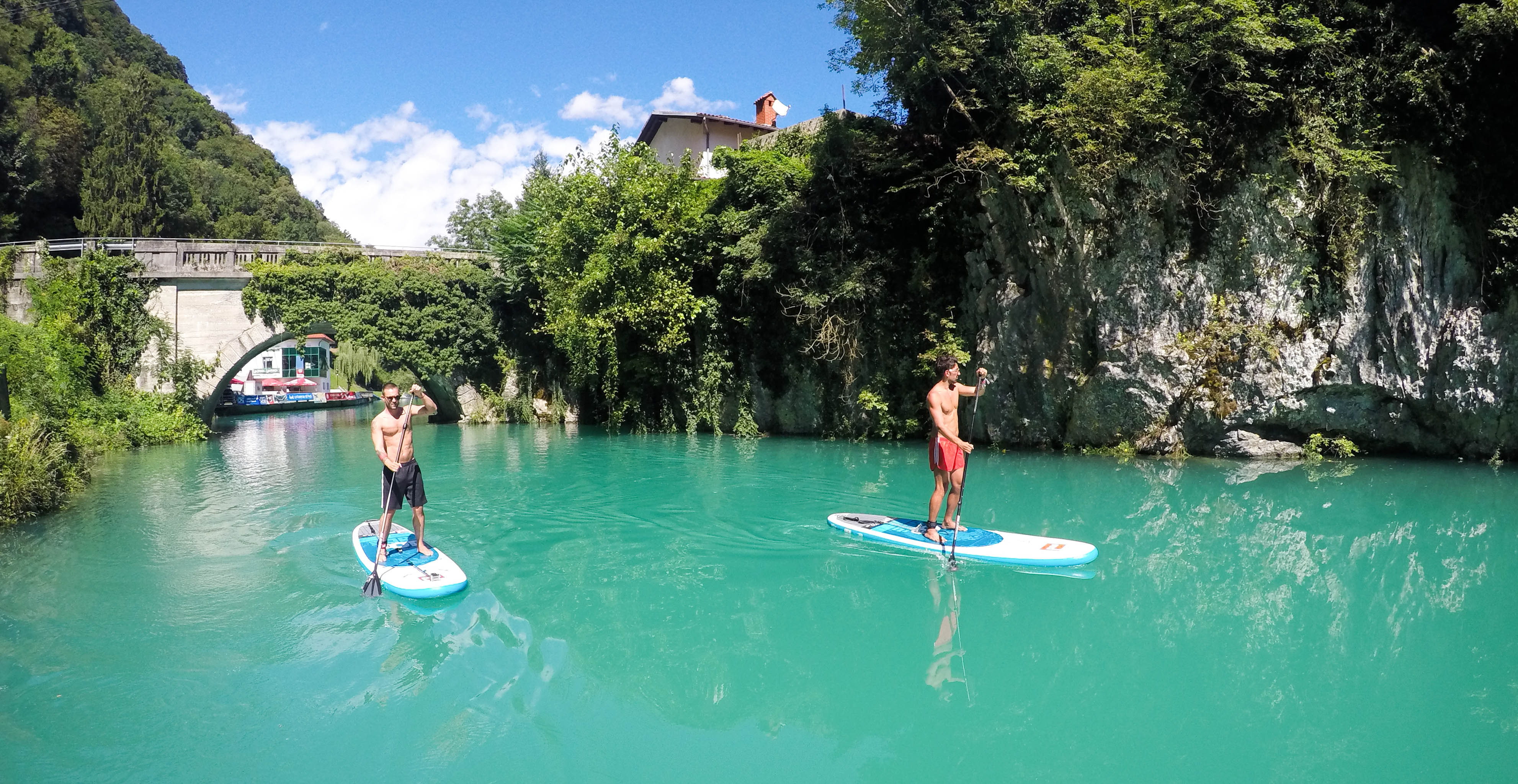 SUP-slovenia-may-bank-holiday-adventure