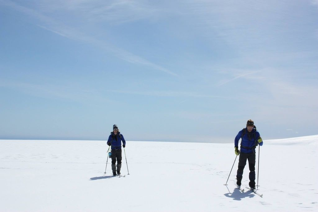 nordic skiing Iceland activity holiday
