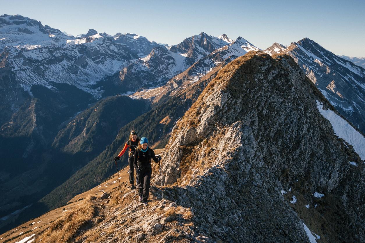 hiking adventures in europe