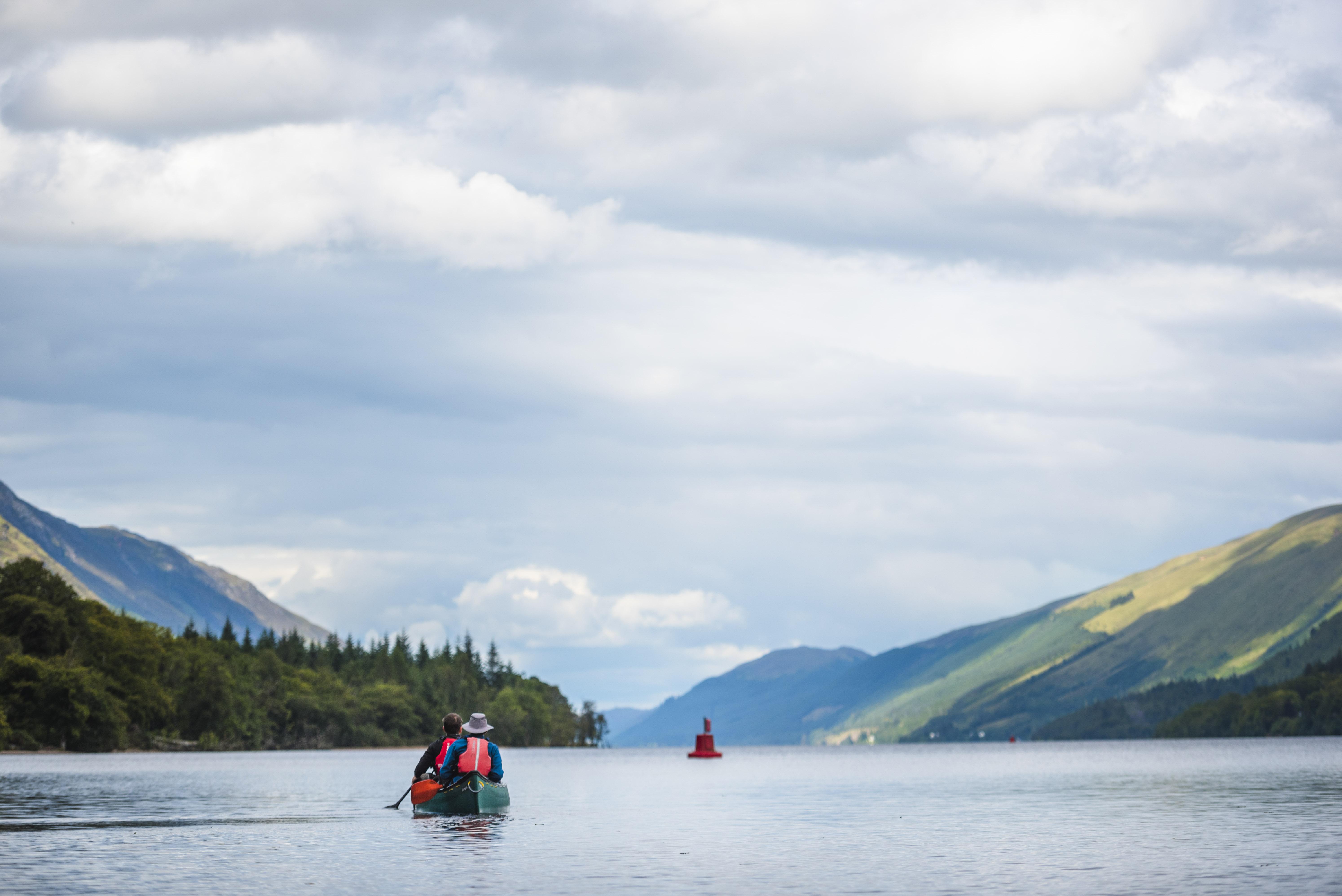 coast-to-coast-canoe-scotland