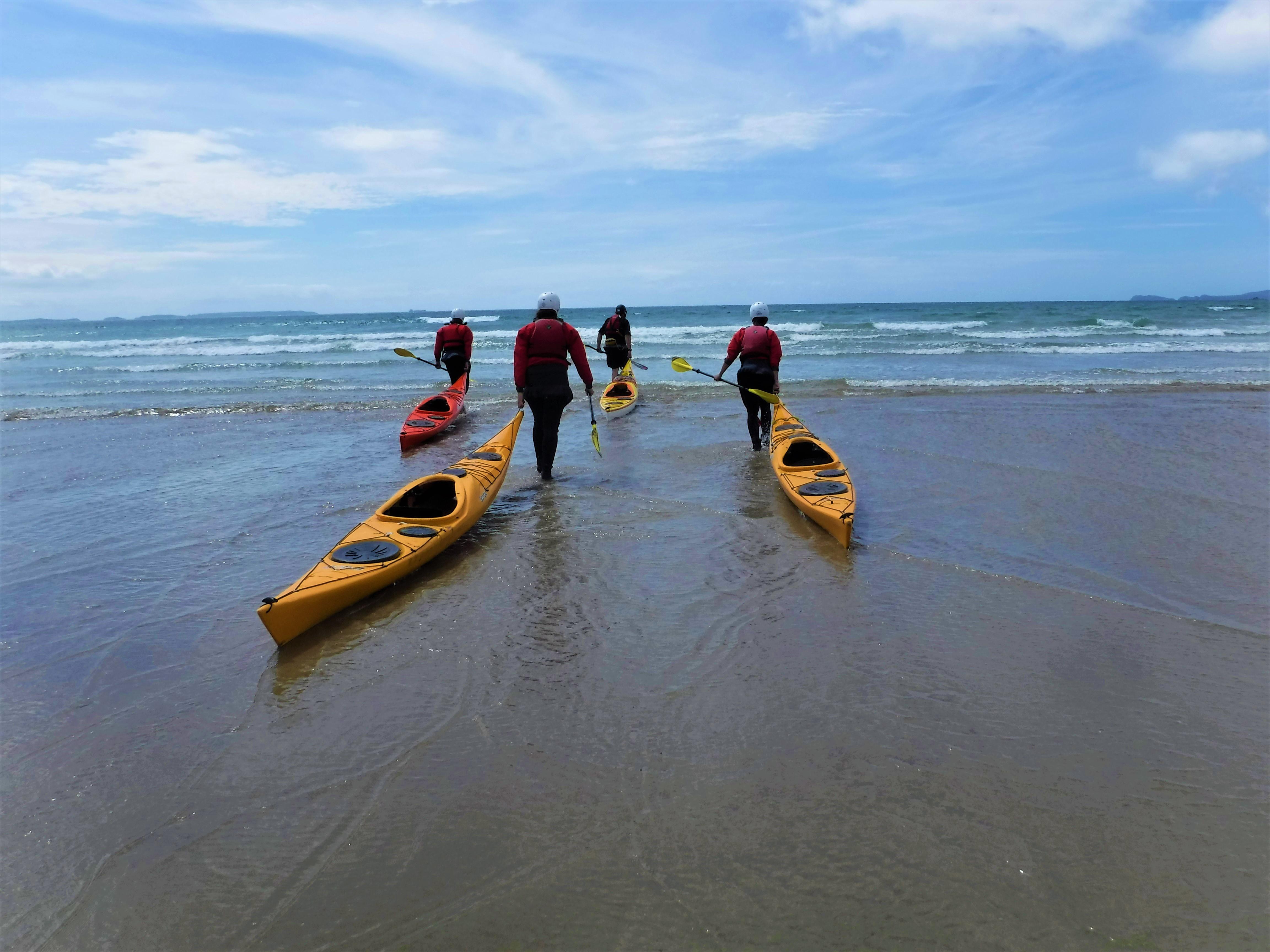 sea-kayaking-pembrokeshire
