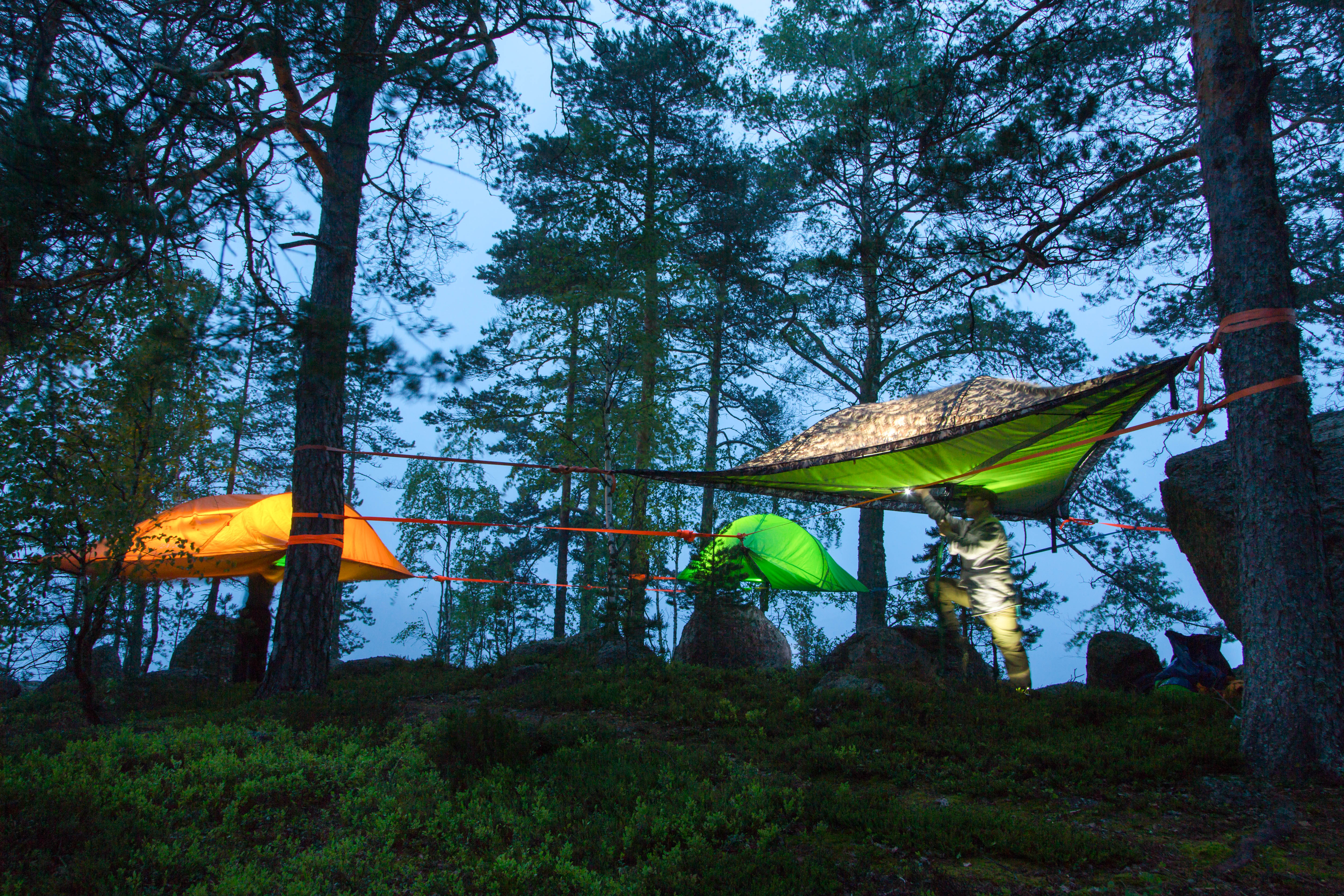 wild-camping-finland