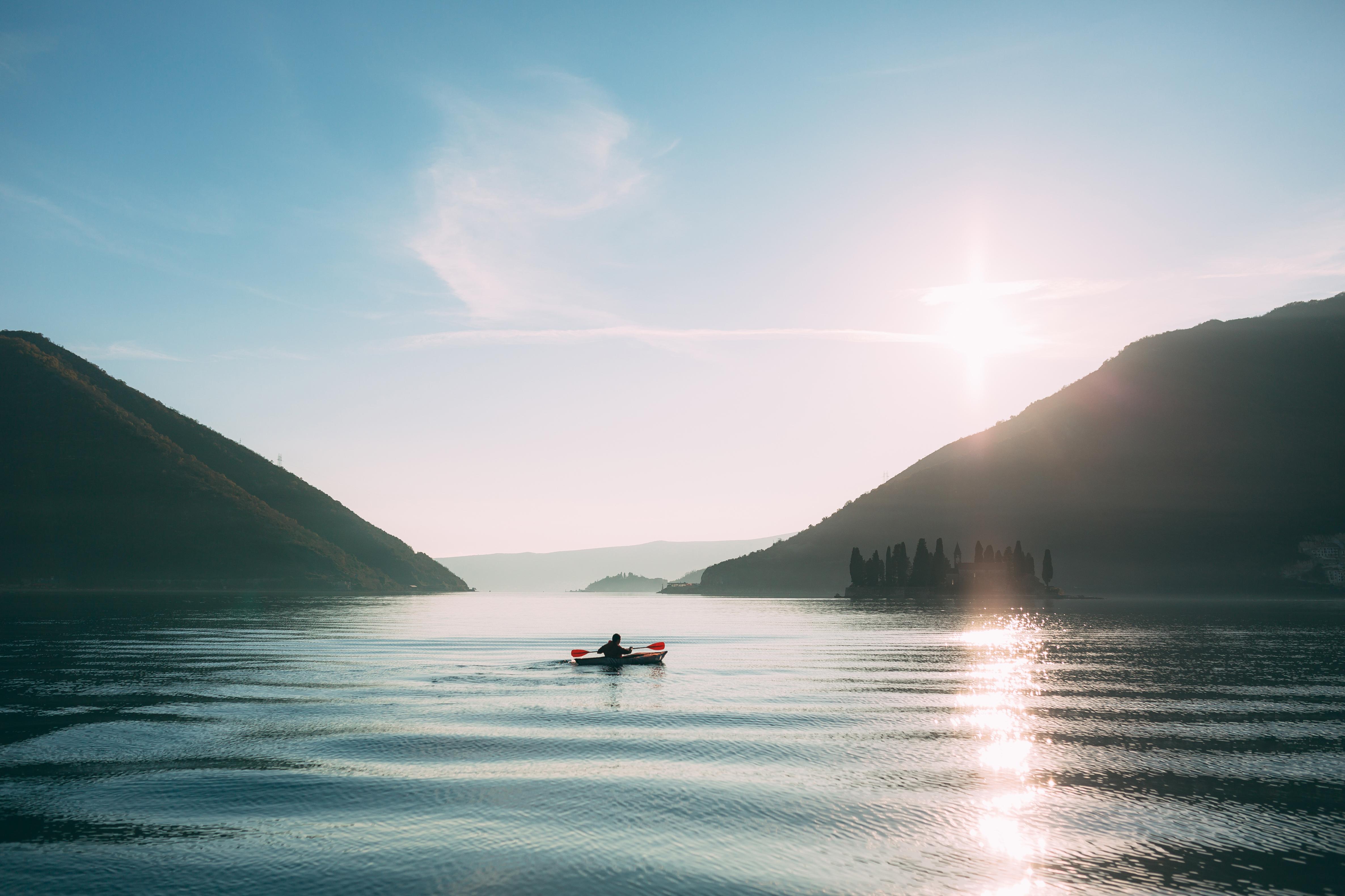 albania tour water