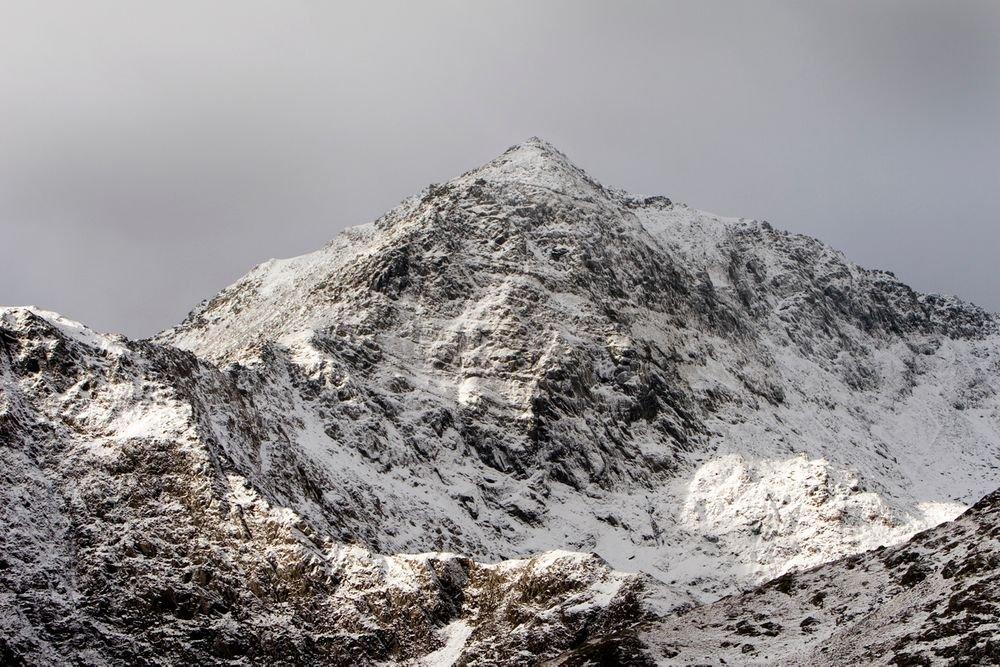 snowdonia trekking holidays uk