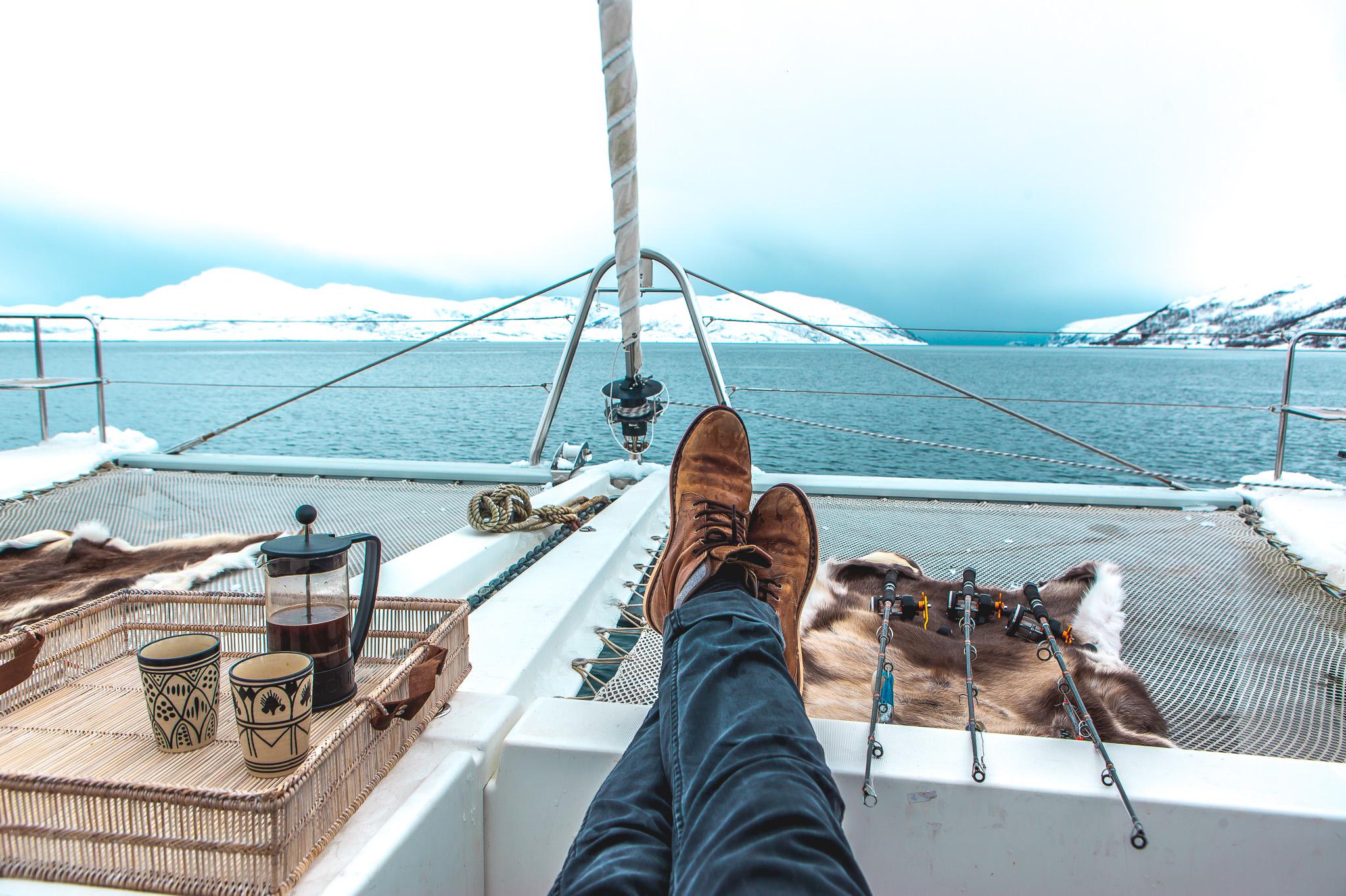 arctic-sailing-safari-tromso