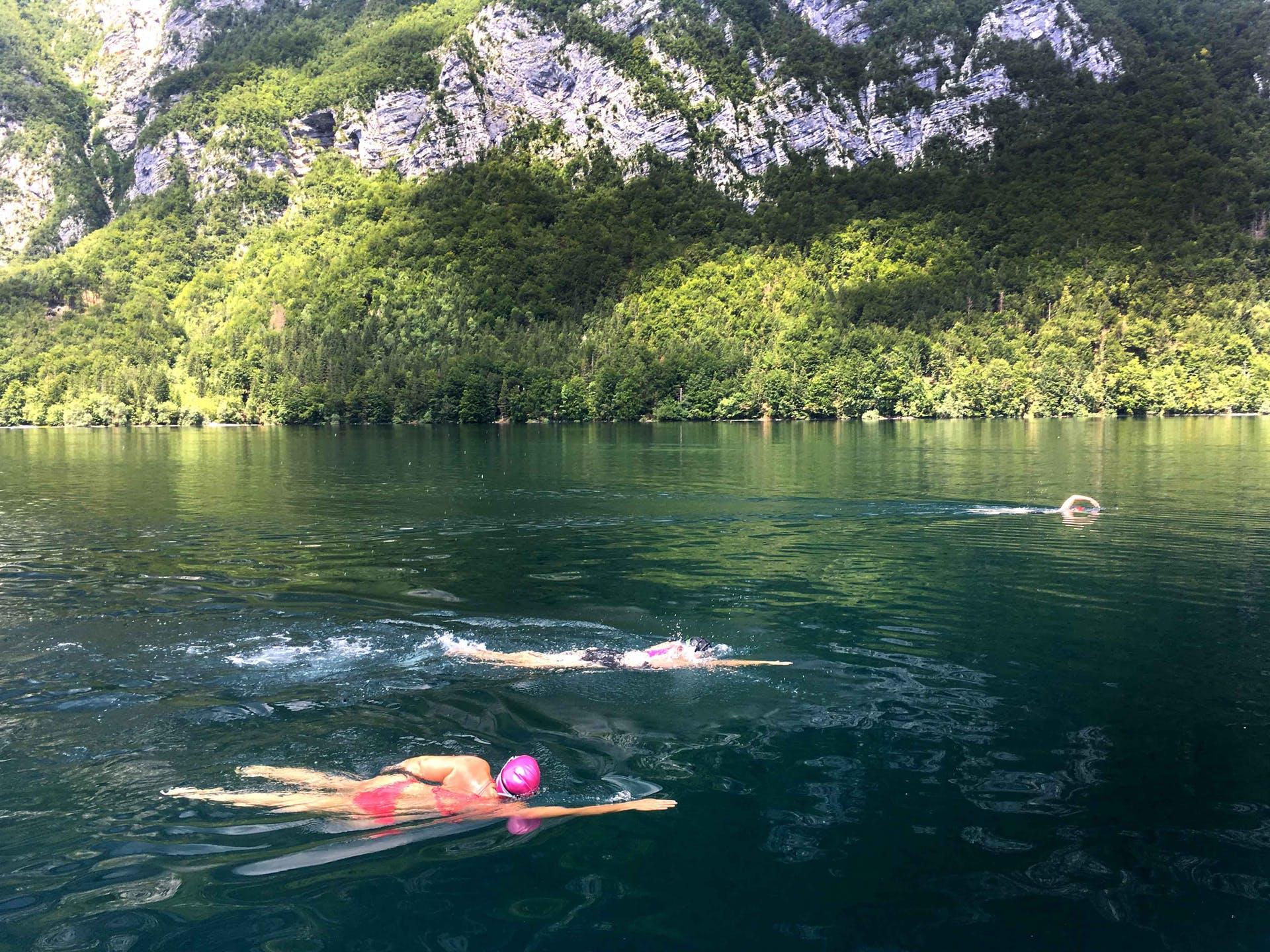 activity holidays slovenia