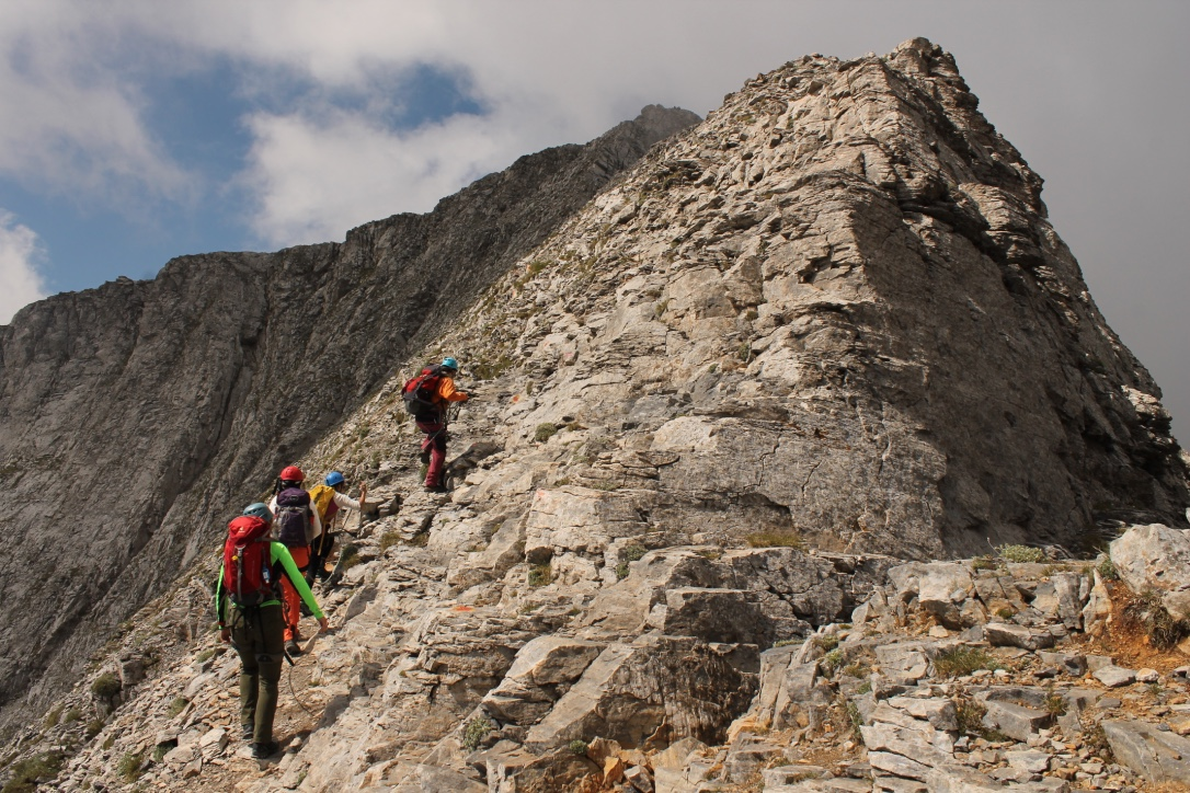 climb-mount-olympus-greece