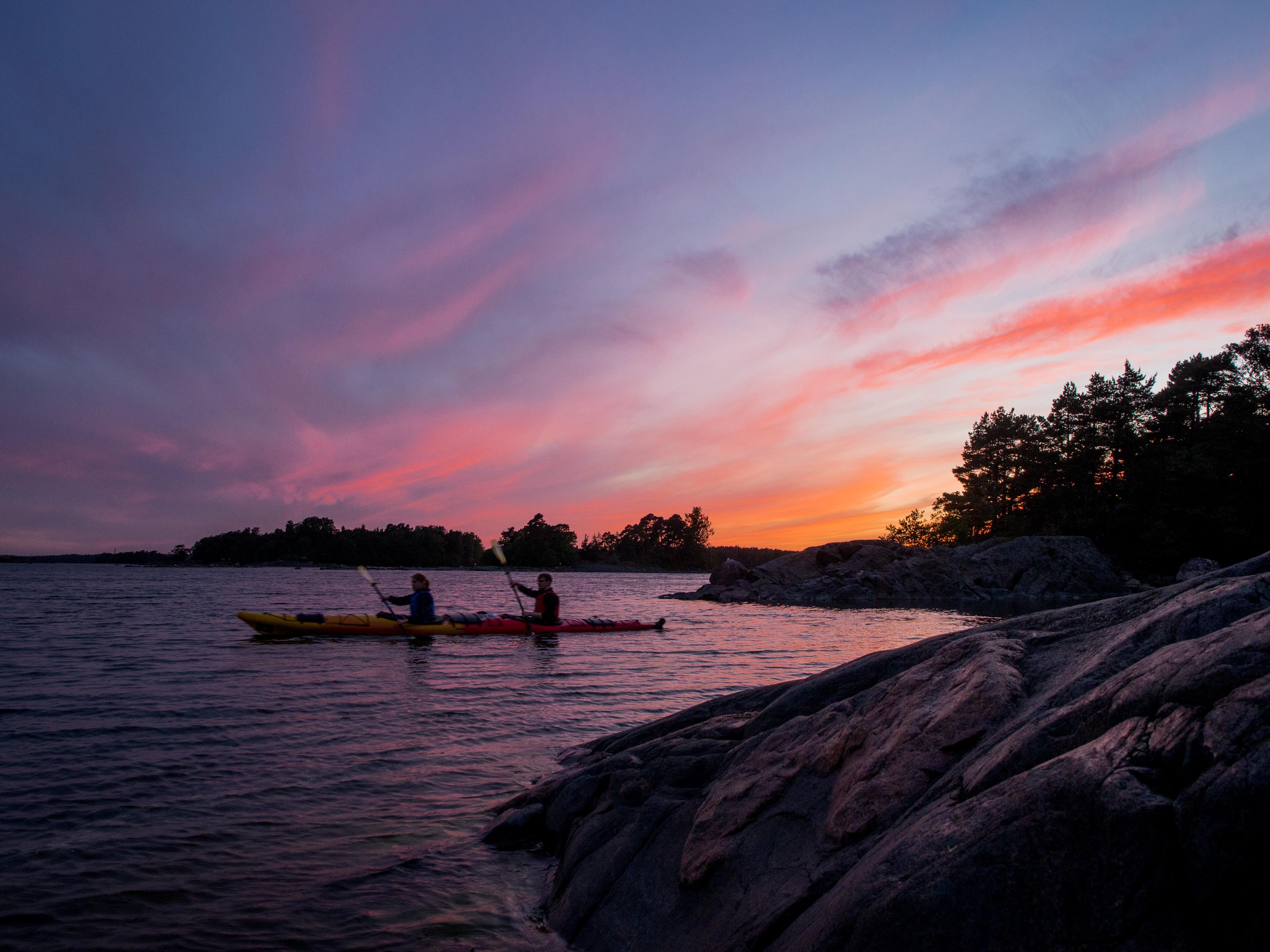 sea-kayak-helsinki-finland