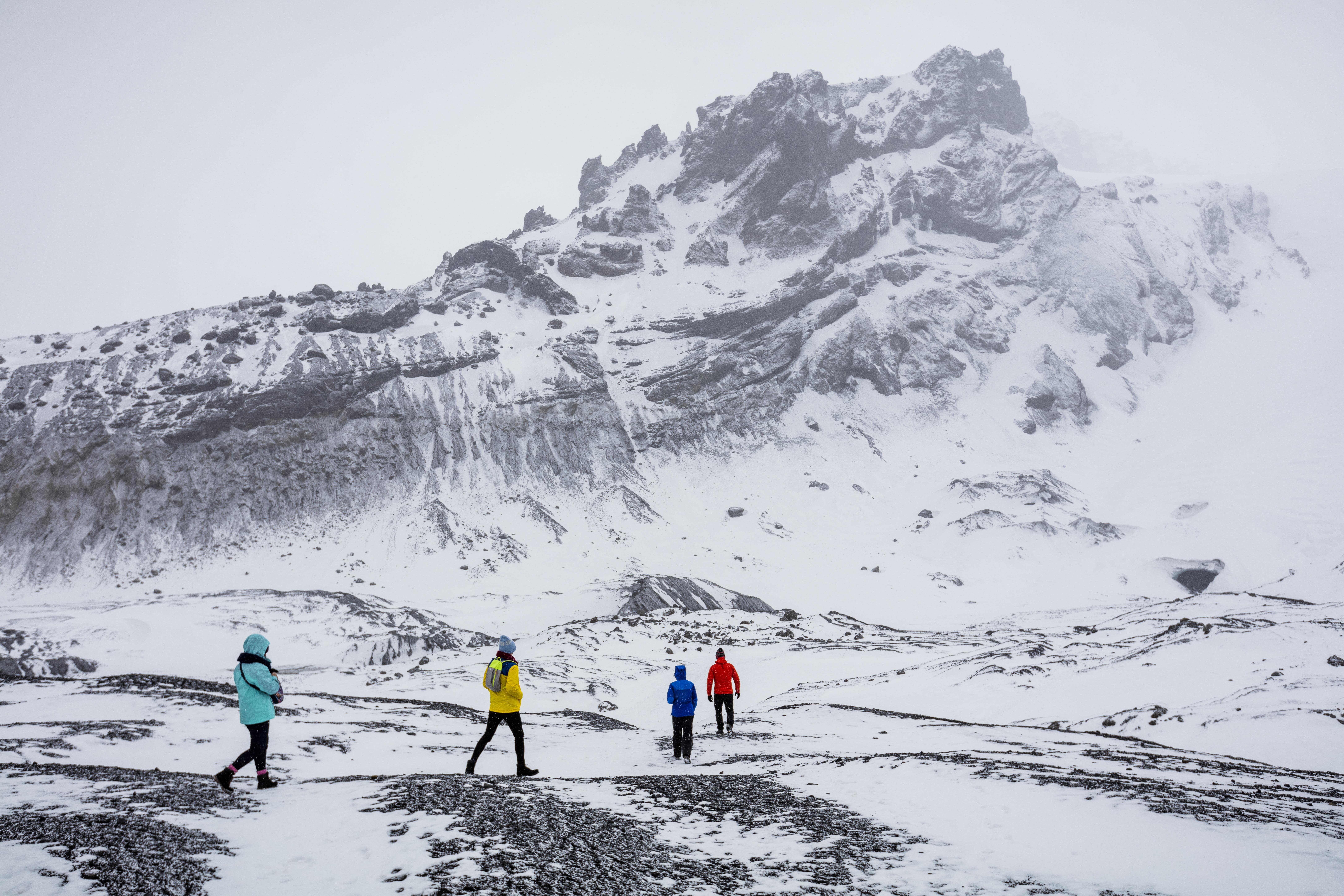 Sólheimajökull-glacier-iceland