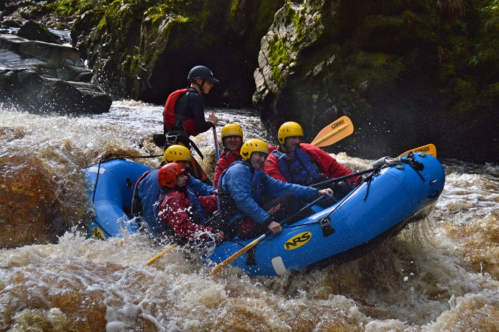 rafting-scottish-highlands