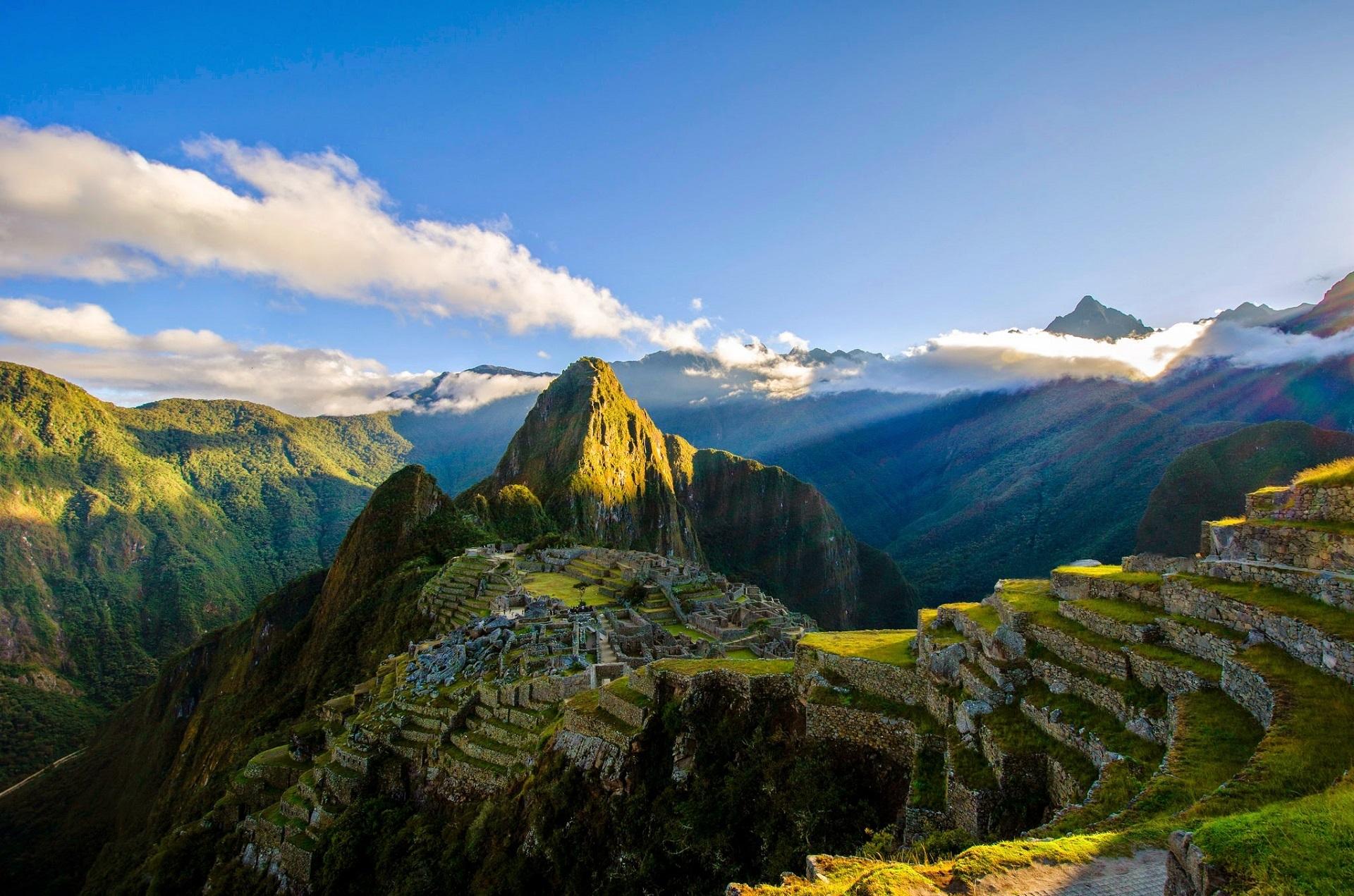 Salkantay-trek-to-Machu-Picchu